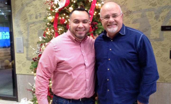dave ramsey family - photo #19